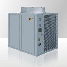 德能空气能热泵热水器
