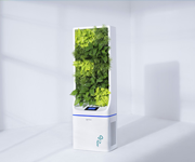 智能微森林自然生态净化器