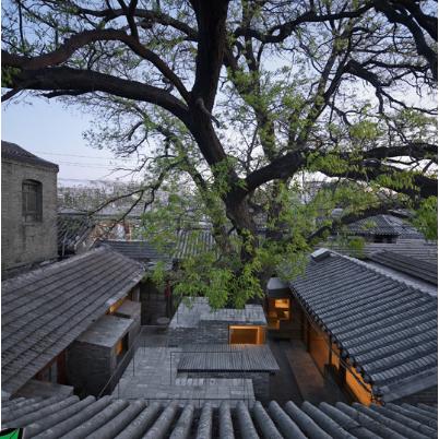 中国建筑师张轲斩获2016年阿卡汗建筑奖