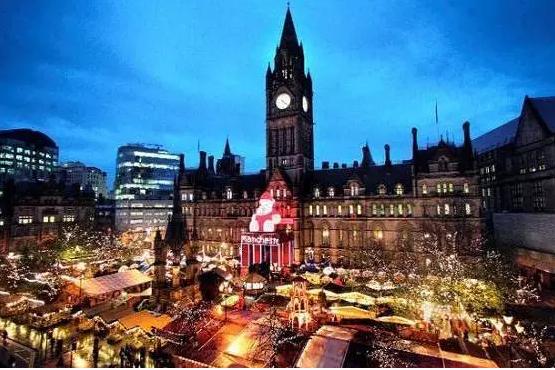 从大城到小镇 英国智慧城市怎么建